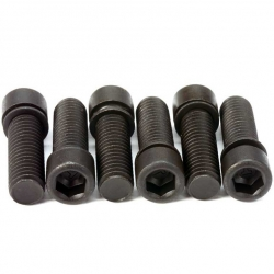 Mission Components stem bolts