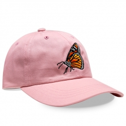 Burn Slow Entertainment Butterfly hat