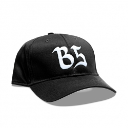 Burn Slow Entertainment Team hat