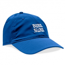 Burn Slow Entertainment Brush hat