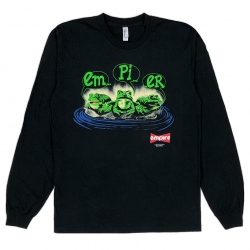 Empire BMX Longsleeve T - Triple Size