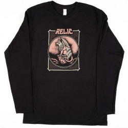 Relic longsleeve t-shirt - Griffin