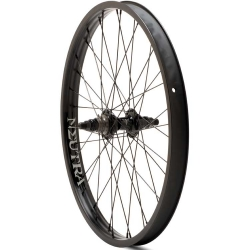 "Verde Bikes Neutra 22"" rear wheel"