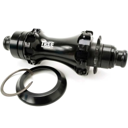 Tree Bicycle Co. rear hub
