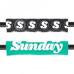 Sunday handlebar pad