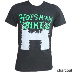 Hoffman Bikes T - Flaming H