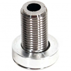 Profile Flush spindle bolt / washer - (Ti GDH)