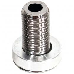 Profile Flush spindle bolt / washer - (Ti GDH)