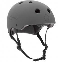 Pro-Tec Classic CPSC helmet - matte gray