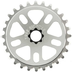 Tree Bicycle Co. OG sprocket - spline drive