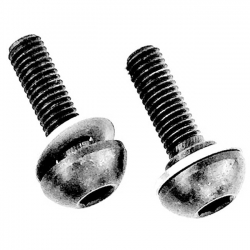 Profile Button axle bolt