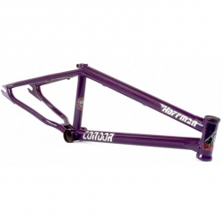 Hoffman Bikes 30th Anniversary Condor frame