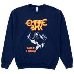 Empire BMX crew sweatshirt - Mod Man