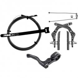 Kink Desist brake kit