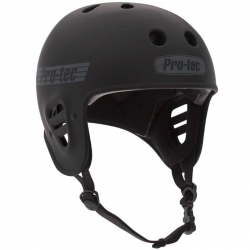 Pro-Tec Full Cut CPSC helmet - matte black