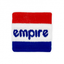 Empire BMX wristband