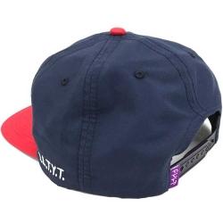 Cult Logo snapback hat