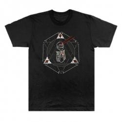 Terrible One t-shirt - Heart Listen