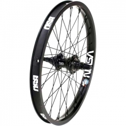 BSD Westcoaster rear wheel