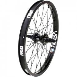 BSD Westcoaster rear wheel