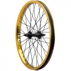 Verde Bikes Regent front wheel