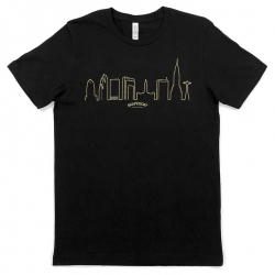 Skapegoat t-shirt - All City