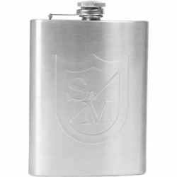 S&M Flask