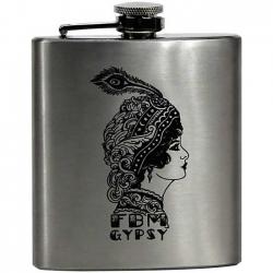 FBM Gypsy flask