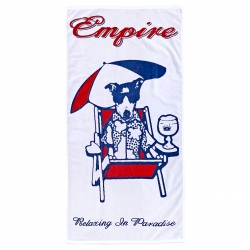 Empire BMX Bonweiser beach towel