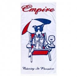 Empire BMX Bonweiser beach towel