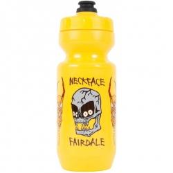 Fairdale x Neckface Purist bottle