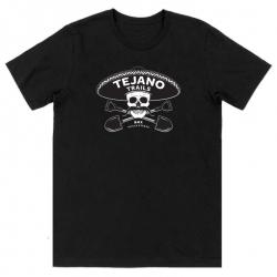 Tejano Trails t-shirt