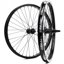 "Fit Bikes freecoaster 22"" wheelset"
