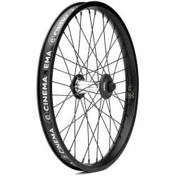 Cinema VX2 / C38 front wheel