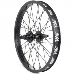 Cinema VX2 / 777 rear wheel