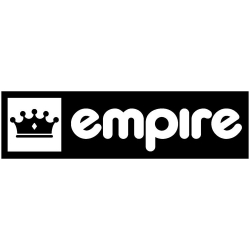 Empire BMX Classic sticker