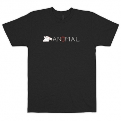 Animal x Terrible One t-shirt
