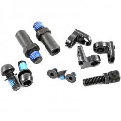 Fiend brake mount kit