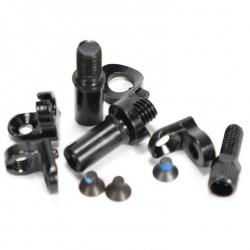 Fiend brake mount kit - flush style