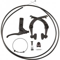 Odyssey Springfield brake kit