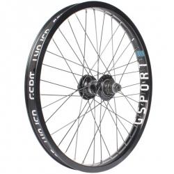 Gsport Elite FC rear wheel