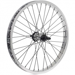 Shadow Conspiracy Symbol rear wheel