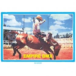 Empire BMX t-shirt - Rodeo