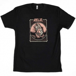 Relic t-shirt - Griffin