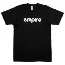 Empire BMX T - Erode
