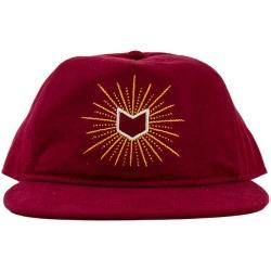 Mutiny Glow snapback hat