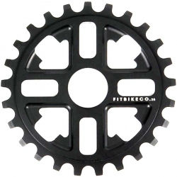 Fit Bikes Key 24 SD sprocket
