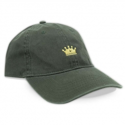 Empire BMX Logo hat - corduRoye
