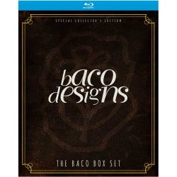 Props Baco Designs - The Baco Box Set