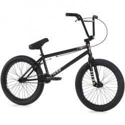 Fiend Embryo Type O XL bike 2019